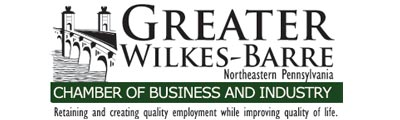 Wilkes-Barre Chamber of Commerce Website